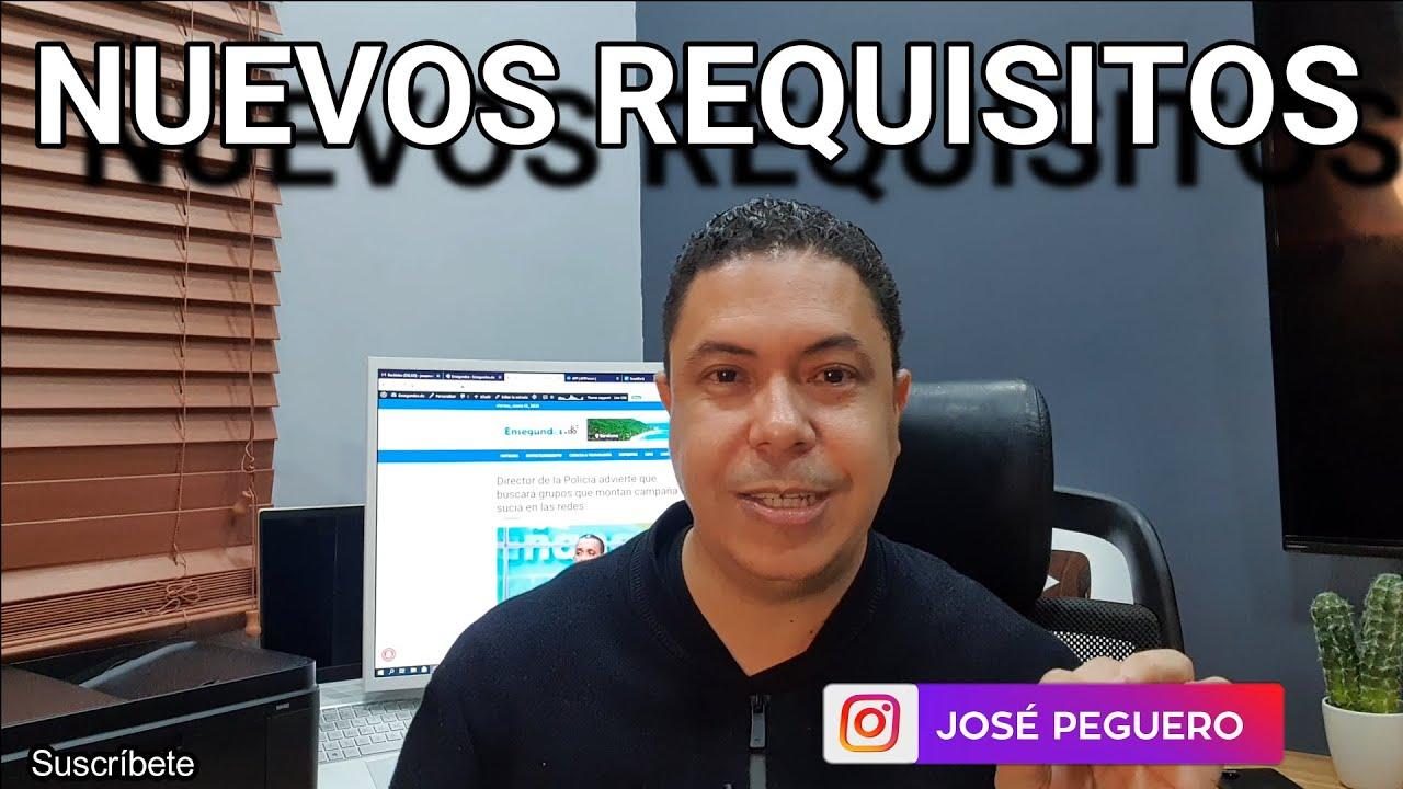 Requisitos para activar línea de celular en República Dominicana