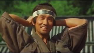 Последний меч самурая. Эпизод