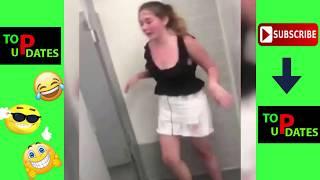 Drunk girl fail compilation 2019 || Funny Girl Fail Video #3