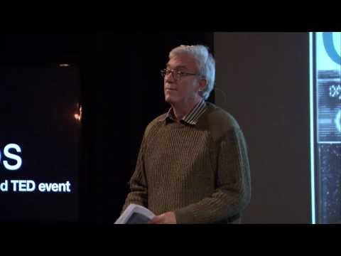 TEDxLosGatos - Rudy Rucker - Transreal in Los Gatos