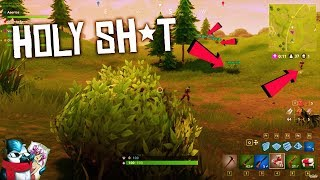 THE INSANE AMBUSH SQUAD - Fortnite Battle Royale WTF & Funny Moments Episode. 36