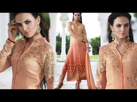 image of Punjabi Suits youtube video 3