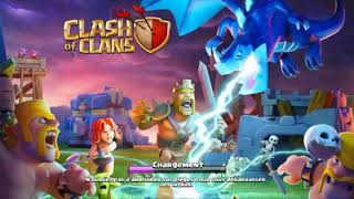 Level Up 180 - Hopping Dons Xp [Clash of Clans]
