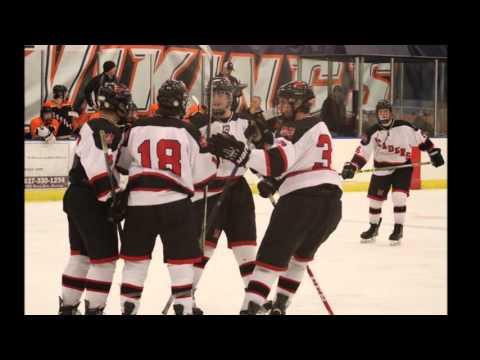 Marblehead High School Boys Ice Hockey 2015-2016