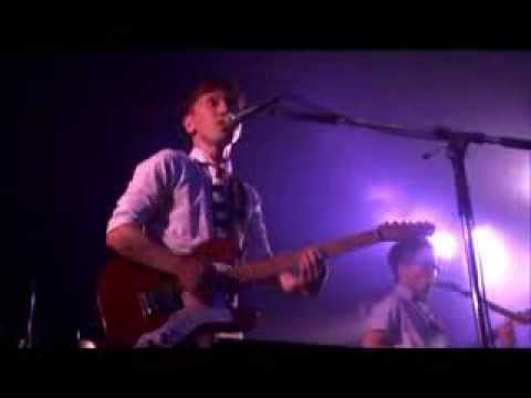 UNCHAIN - テレスコープ・トリッパー【LIVE】