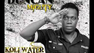 Duncan Mighty - Scatter My Dada