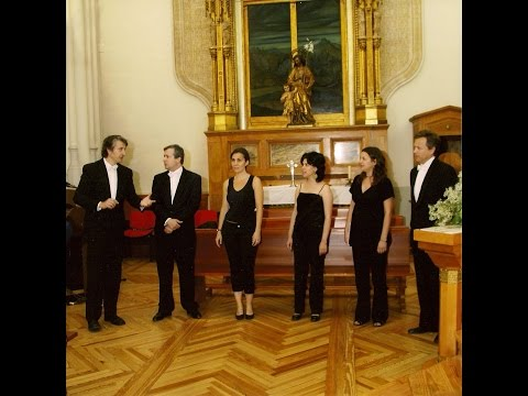 25 canciones de Música Coral Sacra y Espiritual - Vocal Street Singers