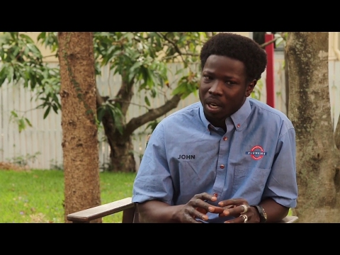 Entrepreneurs of Africa with Amalgamated Plumbing Services |EP1S2
