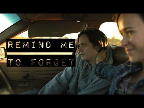 Remind Me to Forget | Bill Skarsgård - Battlecreek