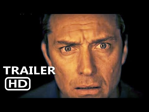 THE THIRD DAY Official Trailer (2020) Jude Law Movie