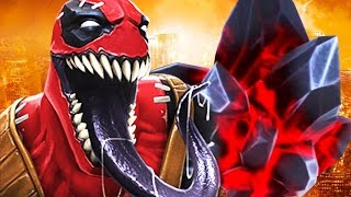 10 CHANCES FOR VENOMPOOL - Marvel Contest of Champions - Gameplay Part 34