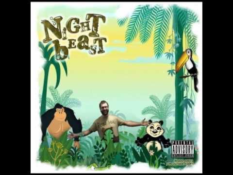 Nightboast - Nightbeast