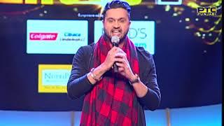 Roshan Prince singing Mull Putt Da | Live | Voice Of Punjab Season 7 | PTC Punjabi