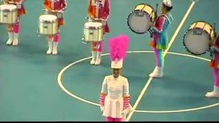 Korps Putri Tarakanita GPMB 2003 Part 1