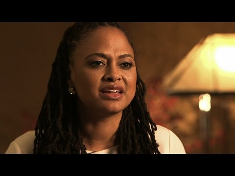 Director Ava DuVernay on sharing the story of 'Selma'