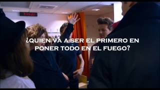 One Direction - Spaces [Subtitulada] FAN VIDEO