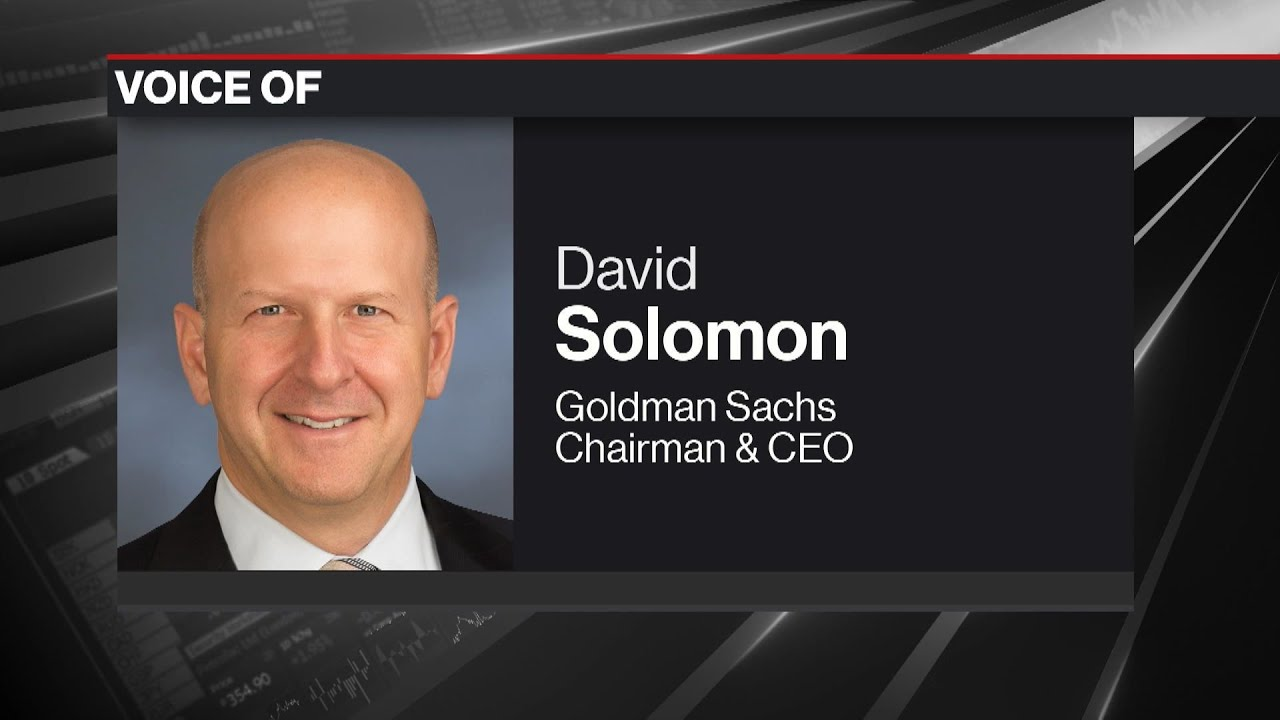 Download Goldman CEO on Wage Inflation, Earnings, Returning to the Office