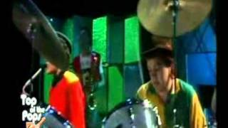 X Ray Spex - Germ Free Adolescence ( TOTP ) 1978
