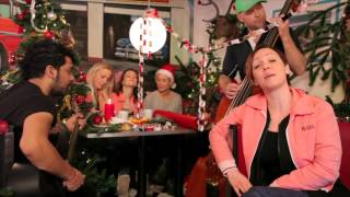 BACKSTAGE TV: Grease julekalender 9. december - All I want for Xmas is you