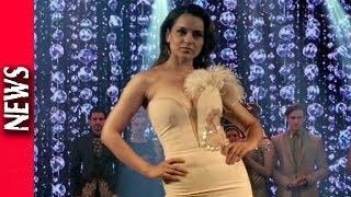 Kangana Ranaut At The Launch Of Platinum Vogue - Latest Bollywood Gossip 2018