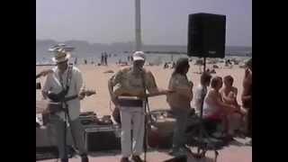 COUNTRY CORNER BEACH-COWBOYS MALLORCA 2000 HISTORY