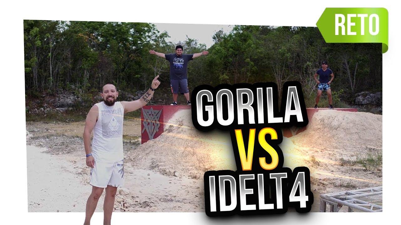 los-gamers-en-4-elementos-delt4-vs-gorilanerd