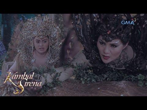 Kambal Sirena: Full Episode 77