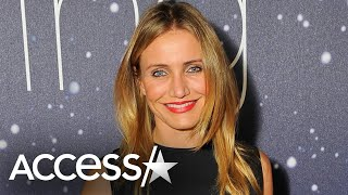 Cameron Diaz Shares The Ultimate Dating Advice