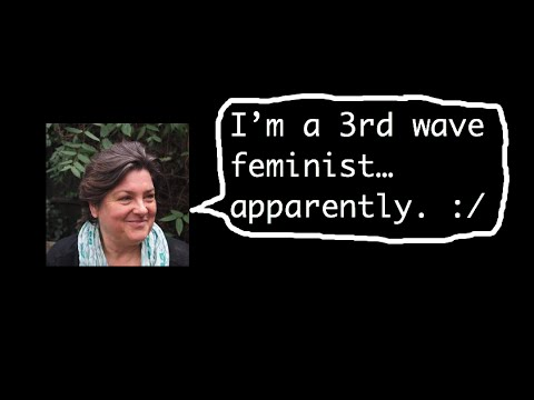 2nd Wave Feminists Aren