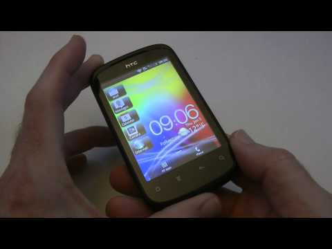 HTC Explorer Full Review