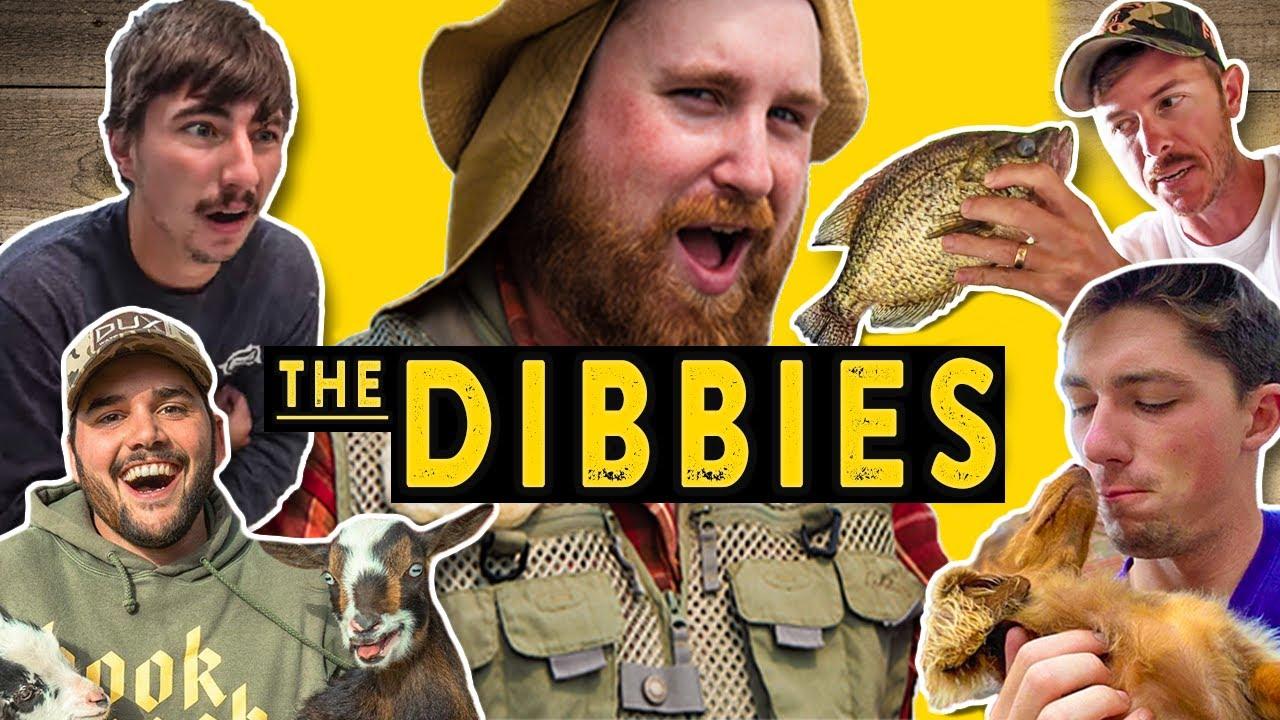 The Most PRESTIGIOUS Awards In FISHING!   The 2020 Dibbie Awards