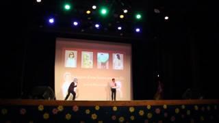 Hài Kịch: Tuyển Vợ Cho Con - Tết UEVBX 2015