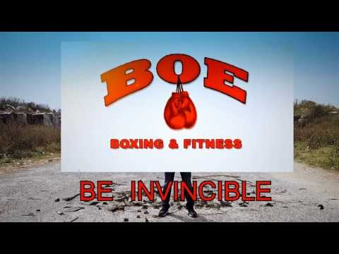 BoeBoxing and Fitness - Las Vegas Nevada www.BoeBoxing.com