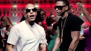 T.I & TREY SONGS CHAMPAGNE ROOM