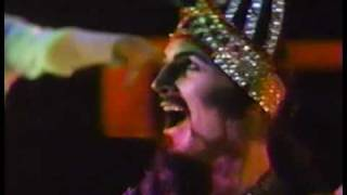 "Dschinghis Khan performing ""Genghis Khan"".  Master-Cheese Disco Music Video. (1979, Germany)"