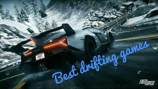 Top 10 best drifting games for android  🔥🔥