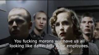 Video Hitler discovers we are switching to blue shirts. download MP3, 3GP, MP4, WEBM, AVI, FLV Agustus 2017