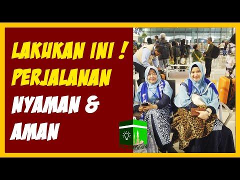 Video tutorial tata cara umroh sesuai sunnah Nabi shallallahu 'alaihi wa sallam. (Eksklusif dengan g.