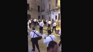 A Tubo Marcia Sinfonica Complesso Bandistico Guaccero Città Di Palo Del Colle