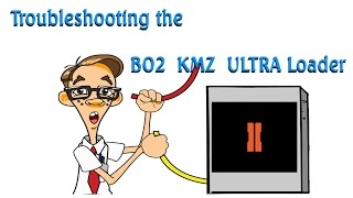 ps3 bo2 1 19 trouble shooting the kmz ultra loader for those with black screens or issues
