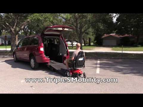 Wheel Chair Vans,  Conversions & Financing, 727-637-6722 Shipping. Florida, Trade ins.
