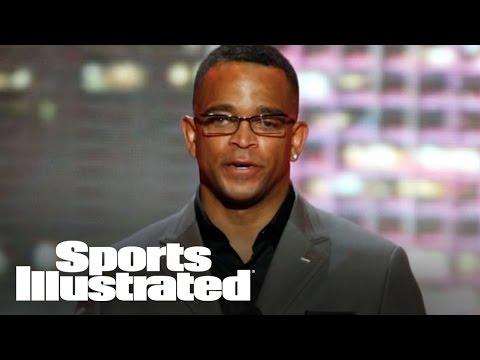 Ernie Johnson On Honoring Stuart Scott At Sports Emmy Awards | Sports Illustrated