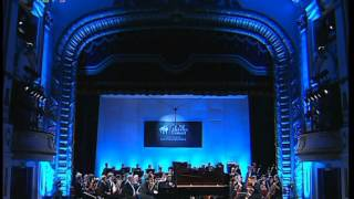 Berliner Symphoniker - Kun Woo Paik - Concerto 2 Đô thứ - S.Rachmaninoff- http://kto.vn Part02