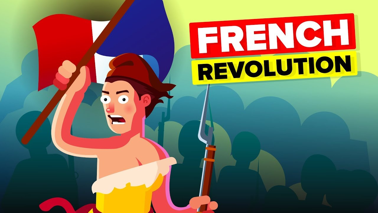 Download The French Revolution In A Nutshell
