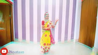 Mone Rong Legeche | Dance Performance | Dhim Tana