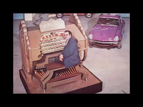 One Paramount Wurlitzer And It's 3 Homes!