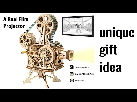 wooden-puzzle-mechanical-model-kits-for-adults-diy-craft-kits-vitascope-film-projector-review
