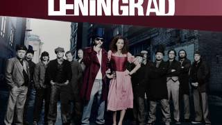 Ленинград -- Новый Год