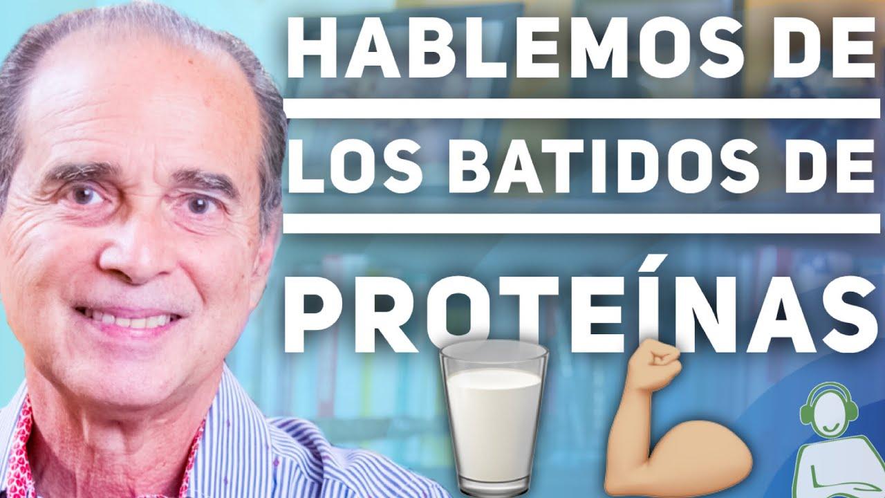 Hablemos De Los Batidos de Proteinas - Pregúntale a Frank  #28