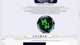 Masterwin  -  Не СКАМ проект!✅